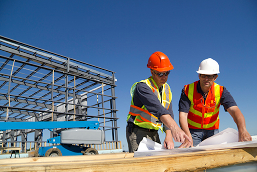 Cutting costs during commercial construction