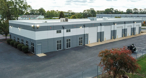 Warehouse Construction Trends